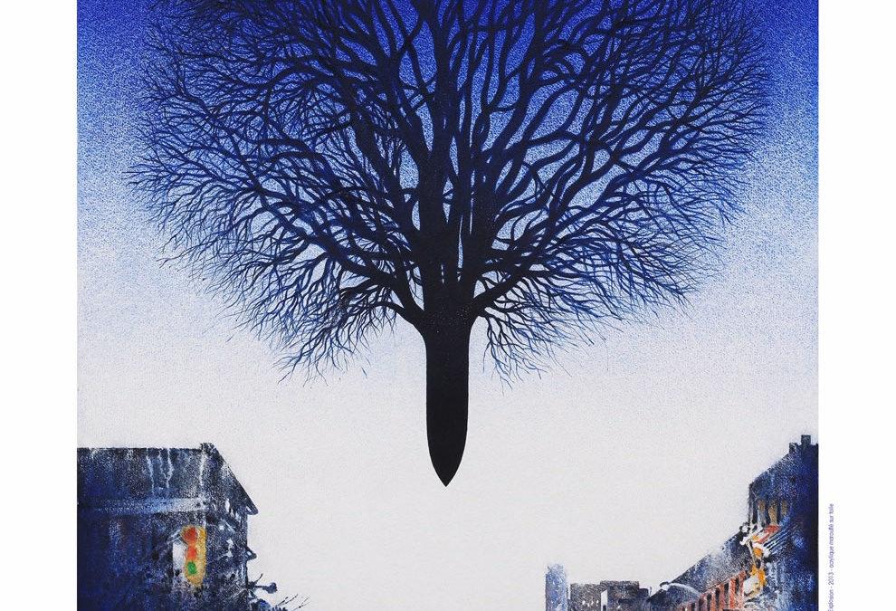 Exposition au musée d'Allard à Montbrison (17 mai – 17 novembre 2019)